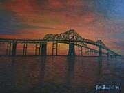 Joetta Beauford - Cooper River Bridge...