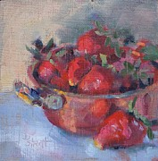 Donna Shortt - Copper and Berries