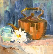 Lori Quarton - Copper and Cream