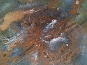 My Ocean Originals - Copper Symphony by Charlene Sawe