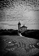 Melanie Lankford Photography - Coquille River Lighthouse