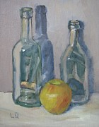 Lori Quarton - Cork In The Bottle