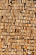 Stoppers Prints - Corks Print by John Wallace