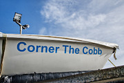 Susie Peek-Swint - Corner The Cobb