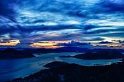 Fototrav Print - Coron islands Philippines