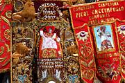 James Brunker - Corpus Christi Banners
