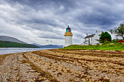 Chris Thaxter - Corran Lighthouse Loch...
