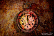 Christopher Holmes - Corroded Time