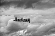 Guy Whiteley - Corsair In the Clouds  ...