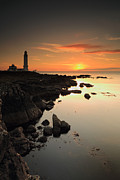 Grant Glendinning - Corsewall Lighthouse...