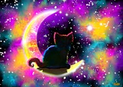 Nick Gustafson - Cosmic Cat