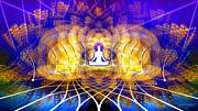 Derek Gedney - Cosmic Spiral Ascension...