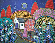 Karla Gerard - Cottage