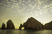 Camilla Fuchs - Cotton Sky over Cabo...