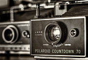 Photographic Photo Prints - Countdown 70 Print by Scott Norris