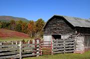 Jeff McJunkin - Country Barn