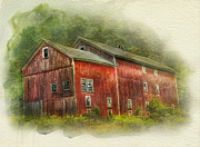 Kathleen Holley - Country Barn