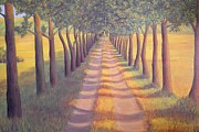 SophiaArt Gallery - Country Lane