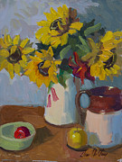 Diane McClary - Country Still Life