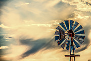 Dave Beal - County Fair Windmill
