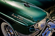 Caddy Prints - Coupe de Ville Print by Merrick Imagery