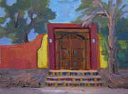 Diane McClary - Cove Doorway 2
