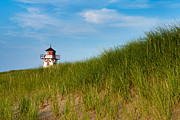 Sporting Equipment Prints - Covehead Lighthouse  Print by Matt Dobson