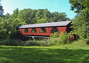 Debra Crank - Covered Bridge