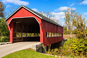 John Zocco - Covered Bridge