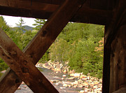Ella Char - Covered Bridge View