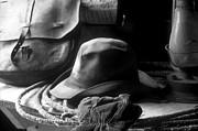 Harold E McCray - Cowboy Gear II