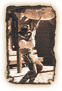 Jeff Brunton - Cowboy Gunfight 5