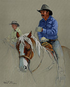 Randy Follis - Cowboy