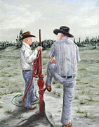 Talking Originals - Cowboy Rap by Sharon Tabor