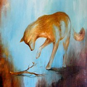 Dina Dargo - Coyote Blue 1