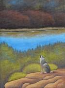 Gayle Faucette Wisbon - Coyote Howl