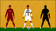 Nike Originals - Cr7 by Adeyinka Oyelade