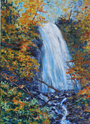 Stanton Allaben - Crab Apple Falls