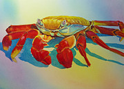 Linda Halom - Crab for Dinner