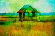 Frank Bright - Crab Shack Pawleys Island