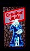 Jack Sculpture Prints - Cracker Jack Print by Pacifico Palumbo