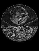 Jane Ward - Crane Moon