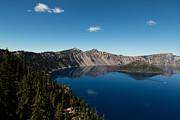 John Daly - Crater Lake and Boat
