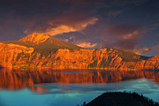Jim  Hatch - Crater Lake