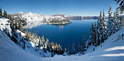 Ronald Osborne - Crater Lake National...