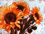 Craving Sunlight Print by Blanche Guernsey