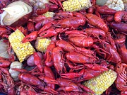 Katie Spicuzza - Crawfish Time in...