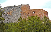 Michele Myers - Crazy Horse Memorial