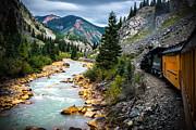 Randall Branham - Creeks lined with Gold