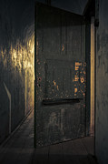 Svetlana Sewell - Creepy Door
